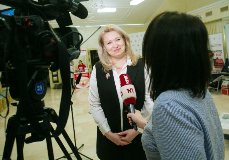 23-01-19-Никитин Я.Н. День донора в ОПРФ-12
